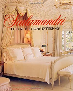 Scalamandre: Luxurious Home Interiors 9781586854089