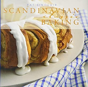 Scandinavian Classic Baking 9781589808973