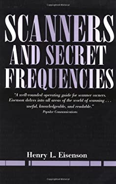 Scanners and Secret Frequencies 9781581600728