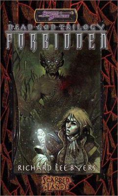 Scarred Lands: Forbidden 9781588468116
