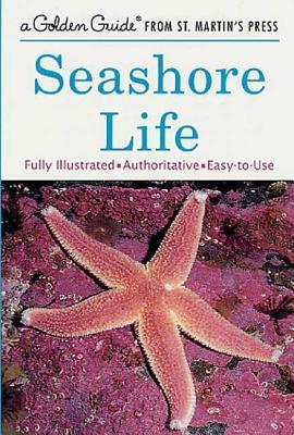 Seashore Life 9781582381497