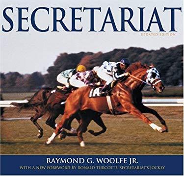 Secretariat 9781586671174