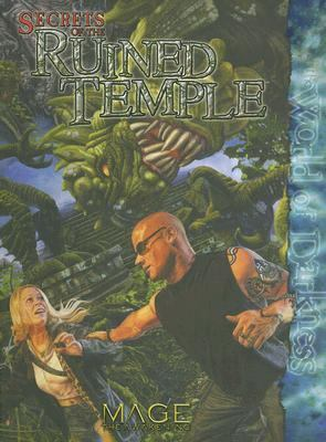 Secrets of the Ruined Temple 9781588464224