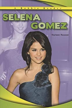 Selena Gomez: Day by Day with 9781584157526