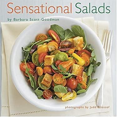 Sensational Salads 9781584794189