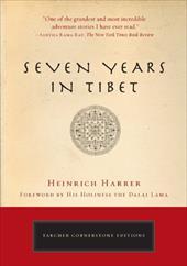 Seven Years in Tibet 7183356