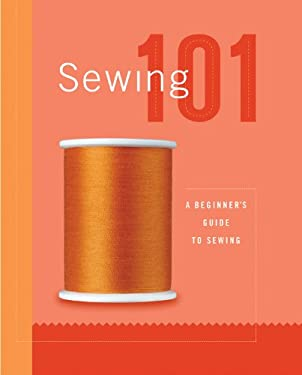 Sewing 101 9781589230699
