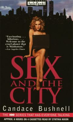 Sex and the City 9781586210304