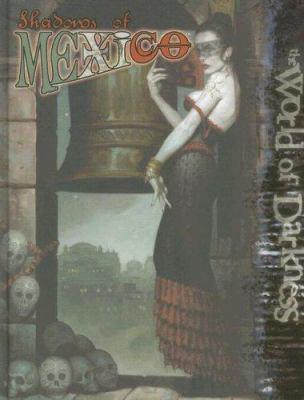 Shadows of Mexico 9781588462640