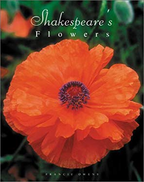 Shakespeare's Flowers 9781586631253