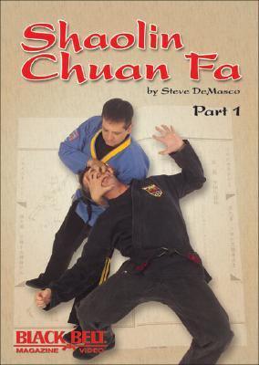 Shaolin Chun-Fa Vol.1 9781581334029