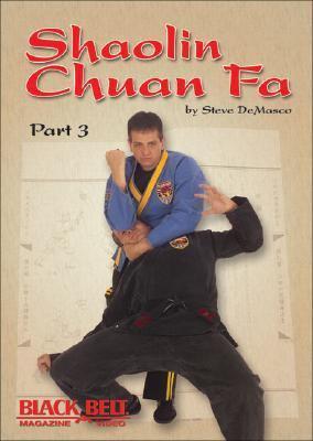 Shaolin Chun-Fa Vol.3 9781581334043