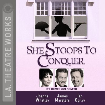 She Stoops to Conquer 9781580817431
