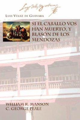 Si El Caballo Vos Han Muerto 9781588711267