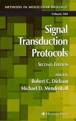 Signal Transduction Protocols 9781588292452