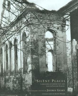 Silent Places 9781585673162