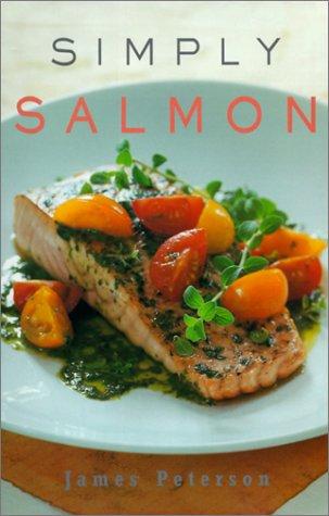 Simply Salmon 9781584790266