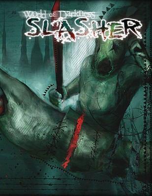 Slasher 9781588467447