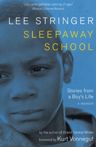 Sleepaway School: Stories from a Boy's Life 9781583227015