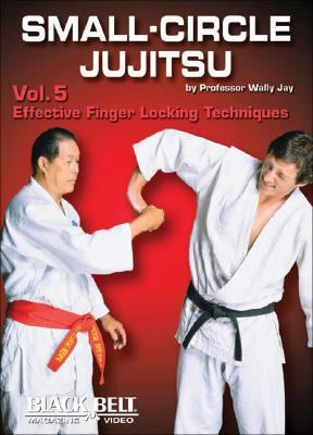 Small-Circle Jujitsu 5