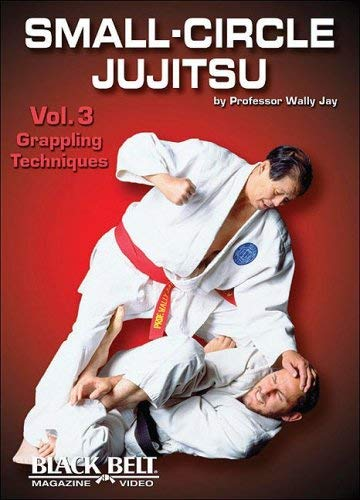 Small-Circle Jutitsu, Volume 3: Grappling Techniques
