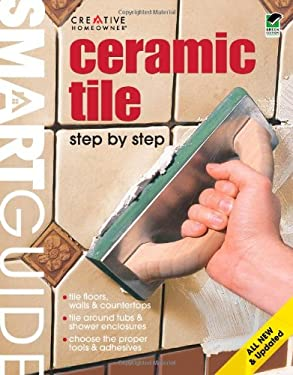 Ceramic Tile: Step by Step 9781580114622