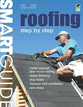 Roofing: Step by Step 9781580114806