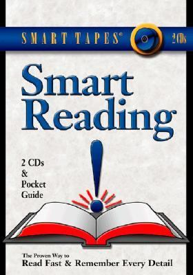 Smart Reading [With Study Guide] 9781589260740