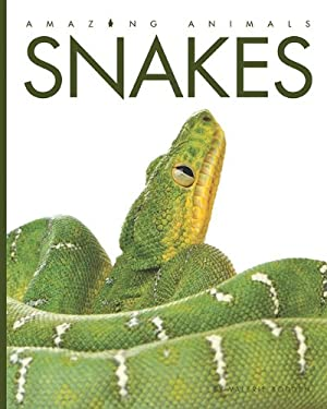 Snakes 9781583418130