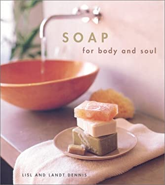 Soap for Body and Soul 9781584791355