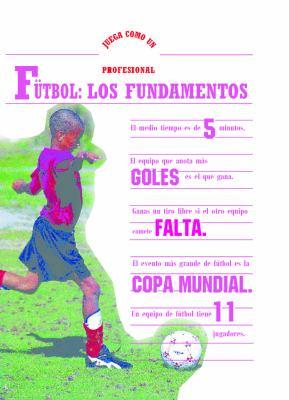 Soccer--The Fundamentals 9781589524446