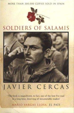 Soldiers of Salamis 9781582343846