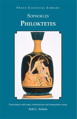 Sophokles: Philoktetes 9781585100866