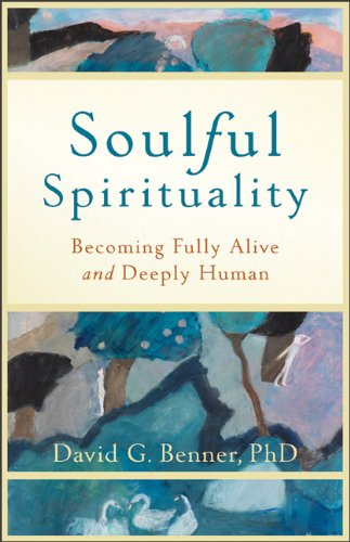 Soulful Spirituality: Becoming Fully Alive and Deeply Human 9781587432972