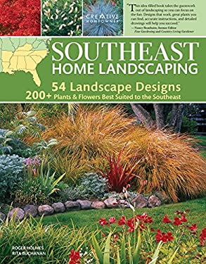 Southeast Home Landscaping 9781580114967