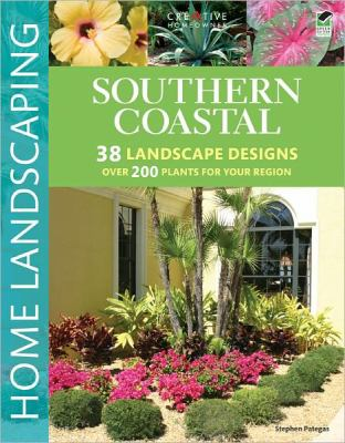 Southern Coastal Home Landscaping 9781580115100