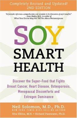 Soy Smart Health 9781580543811