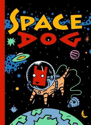 Spacedog 9781584233657