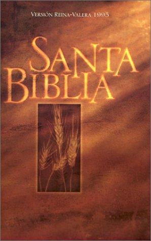 Spanish Bible-RV 1995