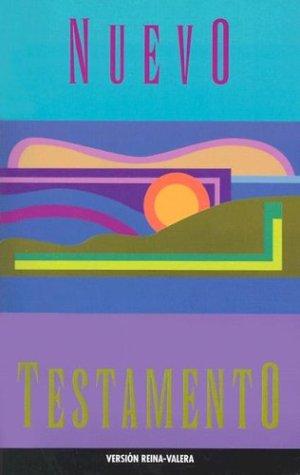 Spanish New Testament-RV 1960
