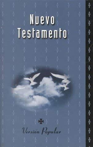 Spanish New Testament-VP 9781585160419