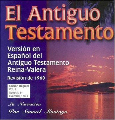 Spanish Old Testament-RV 1960 [With Insert] 9781589680333