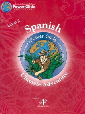 Spanish Year 2 Ultimate Course [With Book] 9781582042350