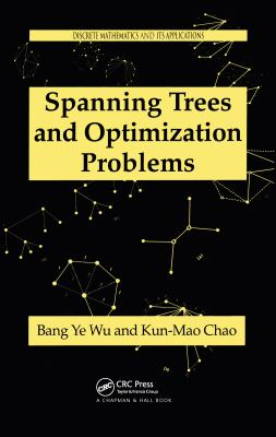 Spanning Trees and Optimization Problems 9781584884361