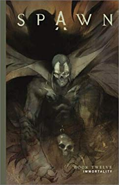 Spawn Volume 12: Immortality 9781582401980