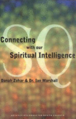 Spiritual Intelligence 9781582340449