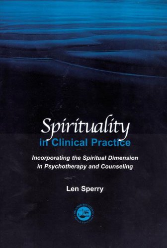 Spirituality in Clinical Practice: Theory and Practice of Spiritually Oriented Psychotherapy 9781583910672
