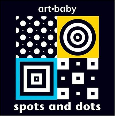 Spots and Dots 9781587285943