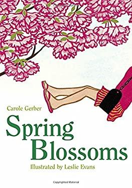 Spring Blossoms 9781580894128