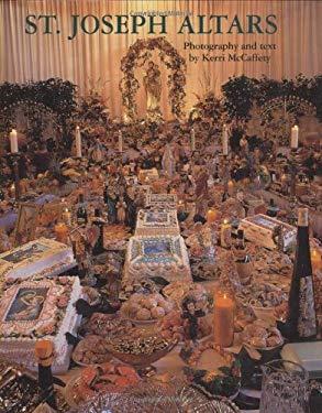 St. Joseph Altars 9781589801400